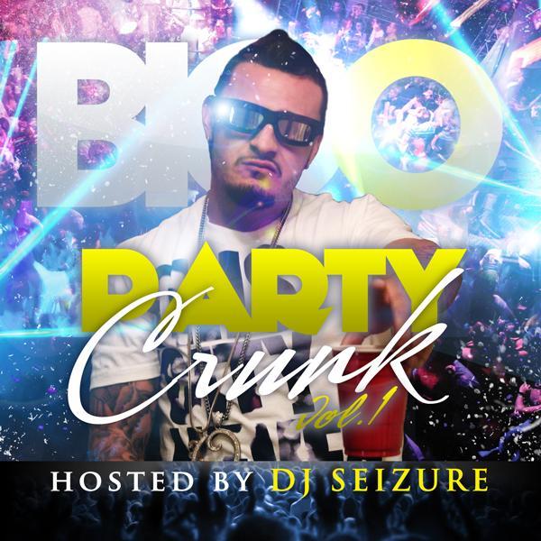 Big O - Party Crunk