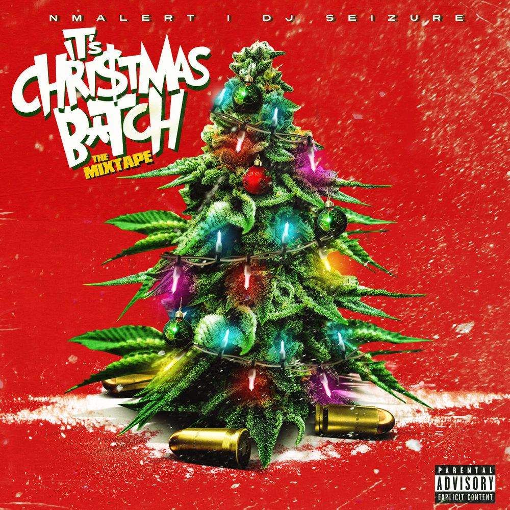 ItsChristmasBtch (Cover).jpg