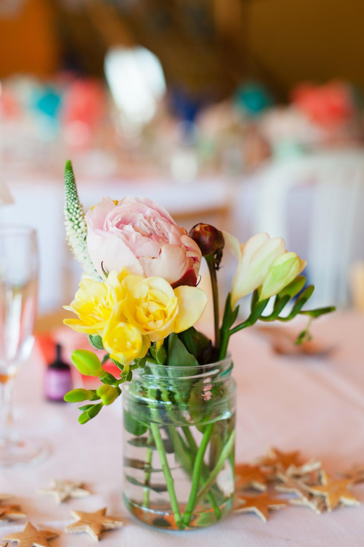 French-&-Fahey-festival-wedding-flower-jam-jar.jpg