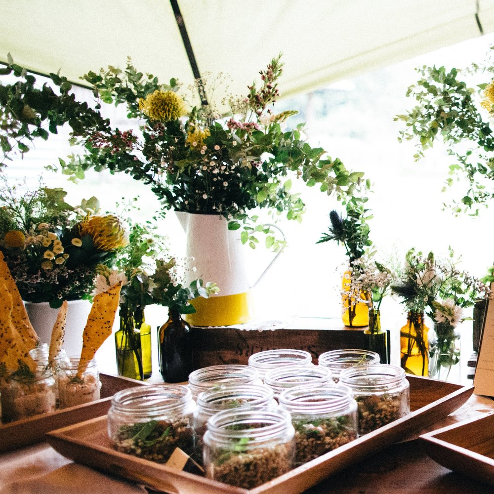french-and-fahey-festival-wedding-venue-wedding-catering-fresh-produce-jam-jar-cocktails