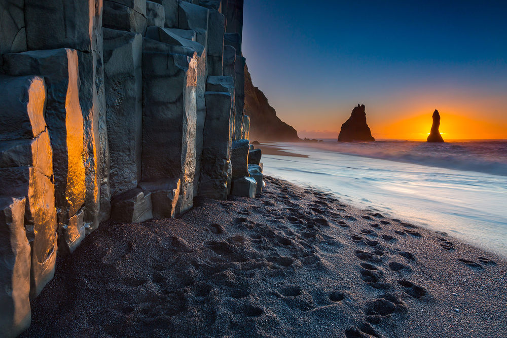 Morning at Reynisfjara Beach.jpg