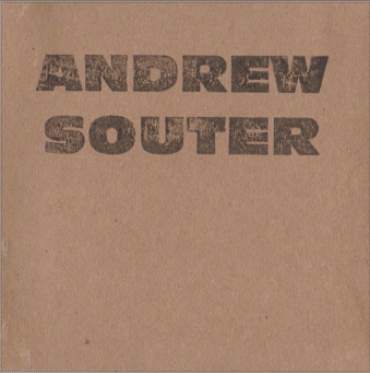 Andrew Souter EP 2 - I had the pleasure of recording bass guitar for the talented singer-songwriter Andrew Souter from Birmingham UK, in 2017. I love this creative EP, particularly the song