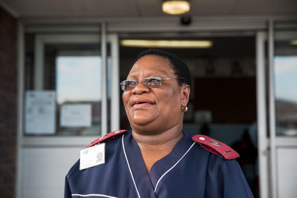 NurseConnect