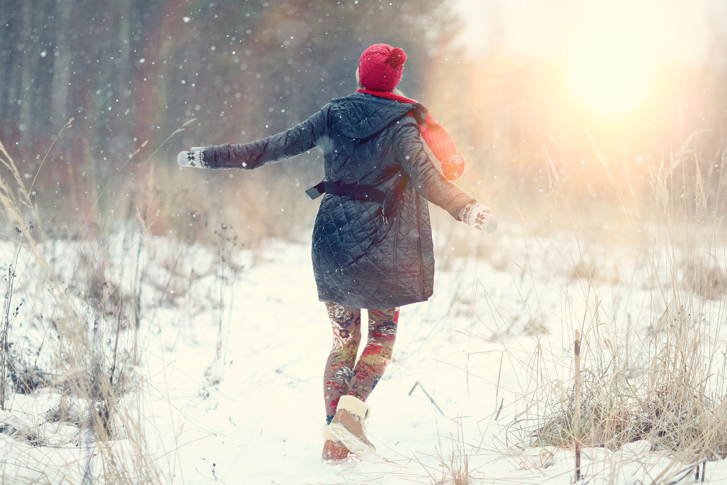 How to Prevent Seasonal Affective Disorder How to Prevent Seasonal Affective Disorder new photo