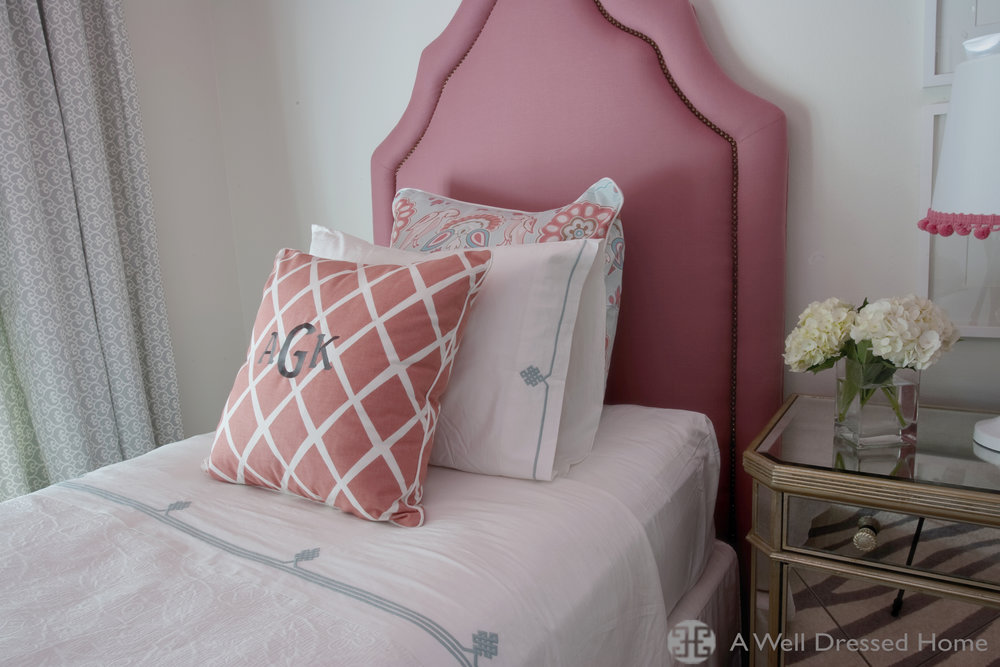AWDH K Gressle Big Girl Room