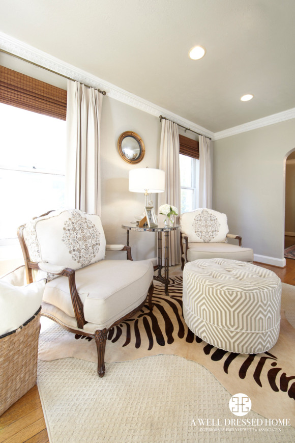 Pearson Living Room