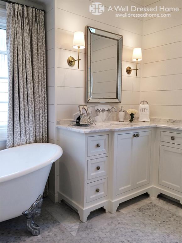 Hewett Bath Vanity