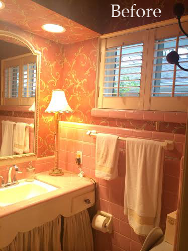Blacha Master Bath Before 3