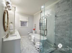 Bathroom Remodeling University blog — a well dressed home