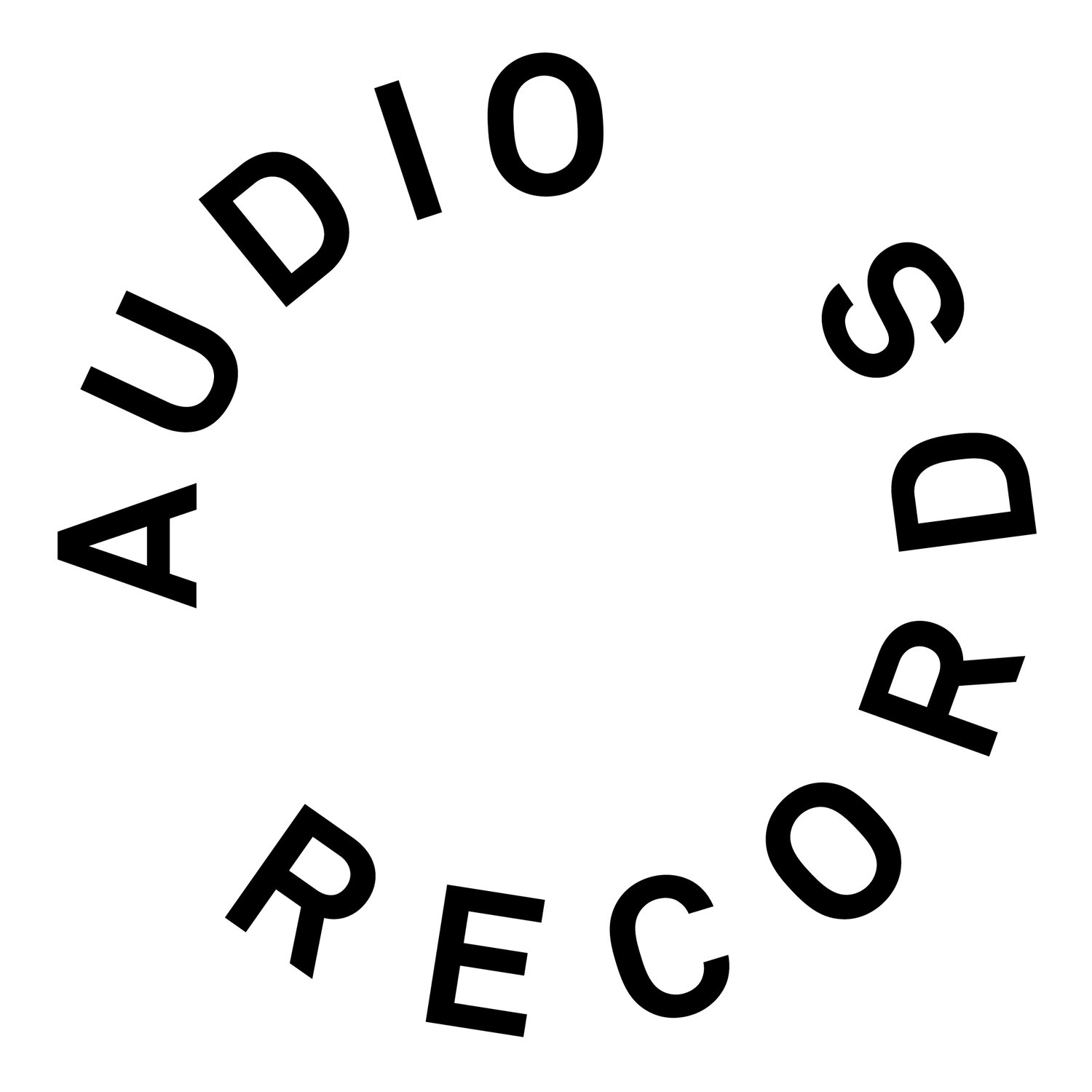 Audio Records | Music Studio in Oslo