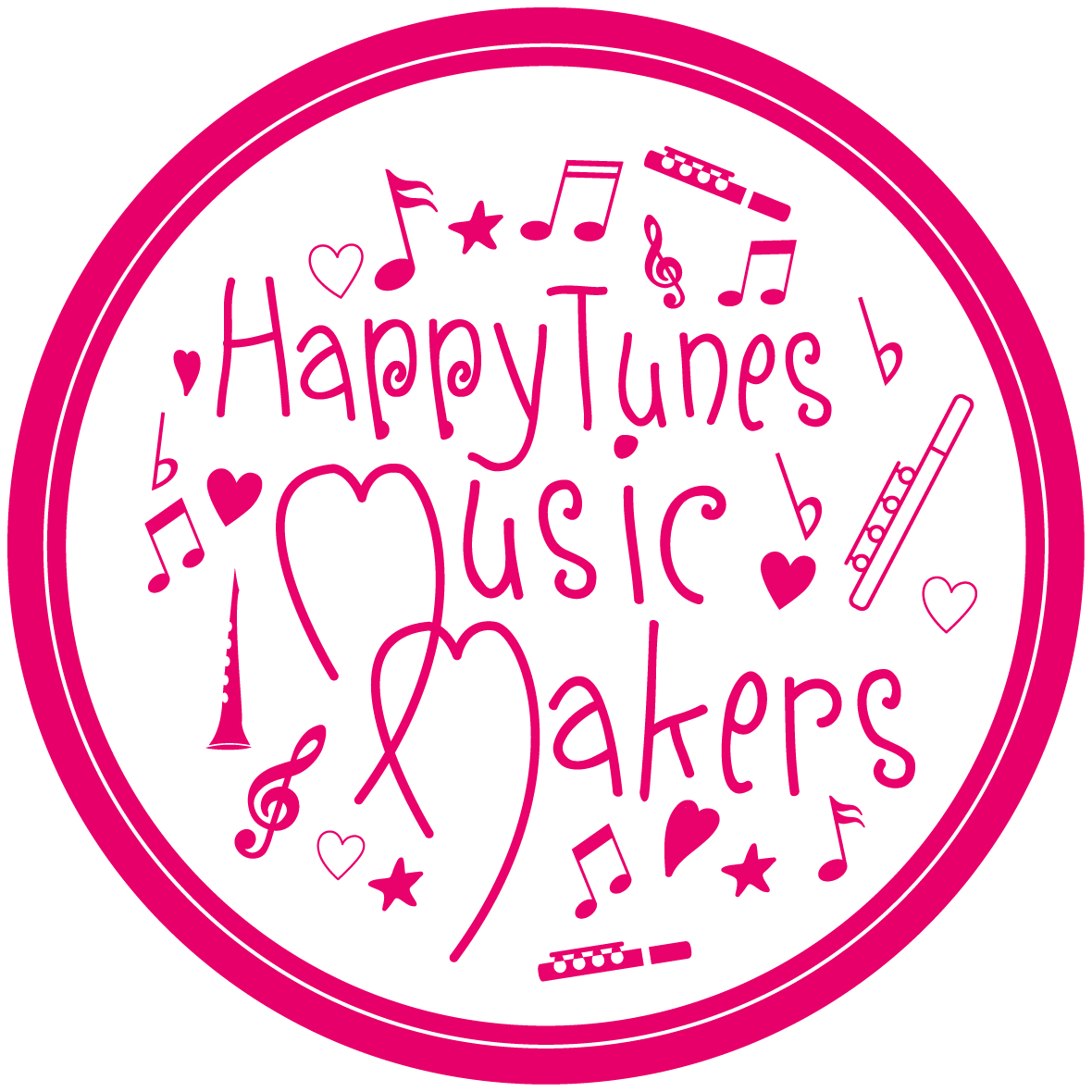 Happy Tunes Music Makers