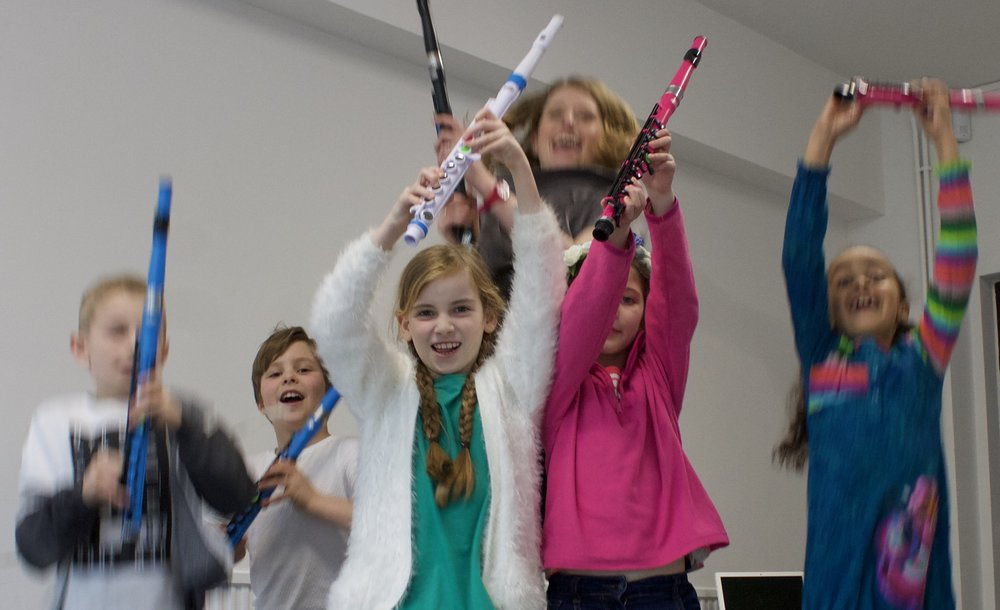 Come join in the fun at our next taster class. - Introductory rate £3.50 per child.