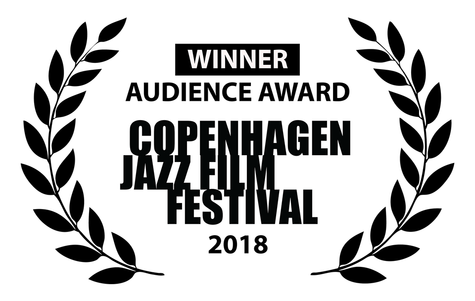 Copenhagen Jazz Film FEstival (Audience Award).png