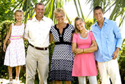 Rod & Debbie Wray - Missionaries to Haiti