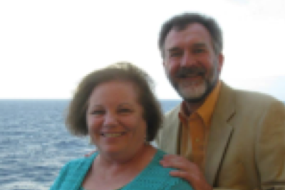 Alan & Kim Foster - Missionaries to the USA