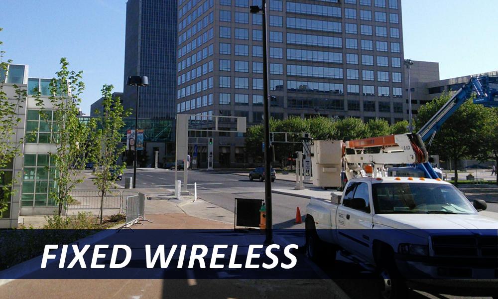 Fixed Wireless