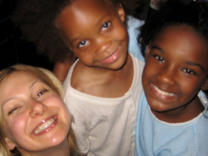 With then 6-year old Quvenzhané Wallis