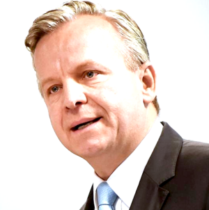 Marcus Englert Managing Partner Texas Atlantic Capital