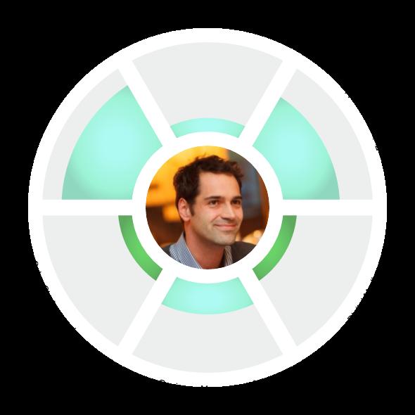 Simon Schneider - CEO