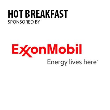 Thursday Hot Breakfast sponsors