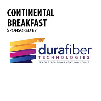 Friday Breakfast sponsors