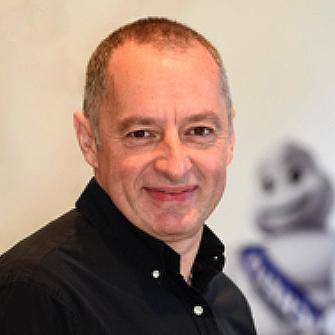 Eric Chaniot Michelin Group  -> presentation details