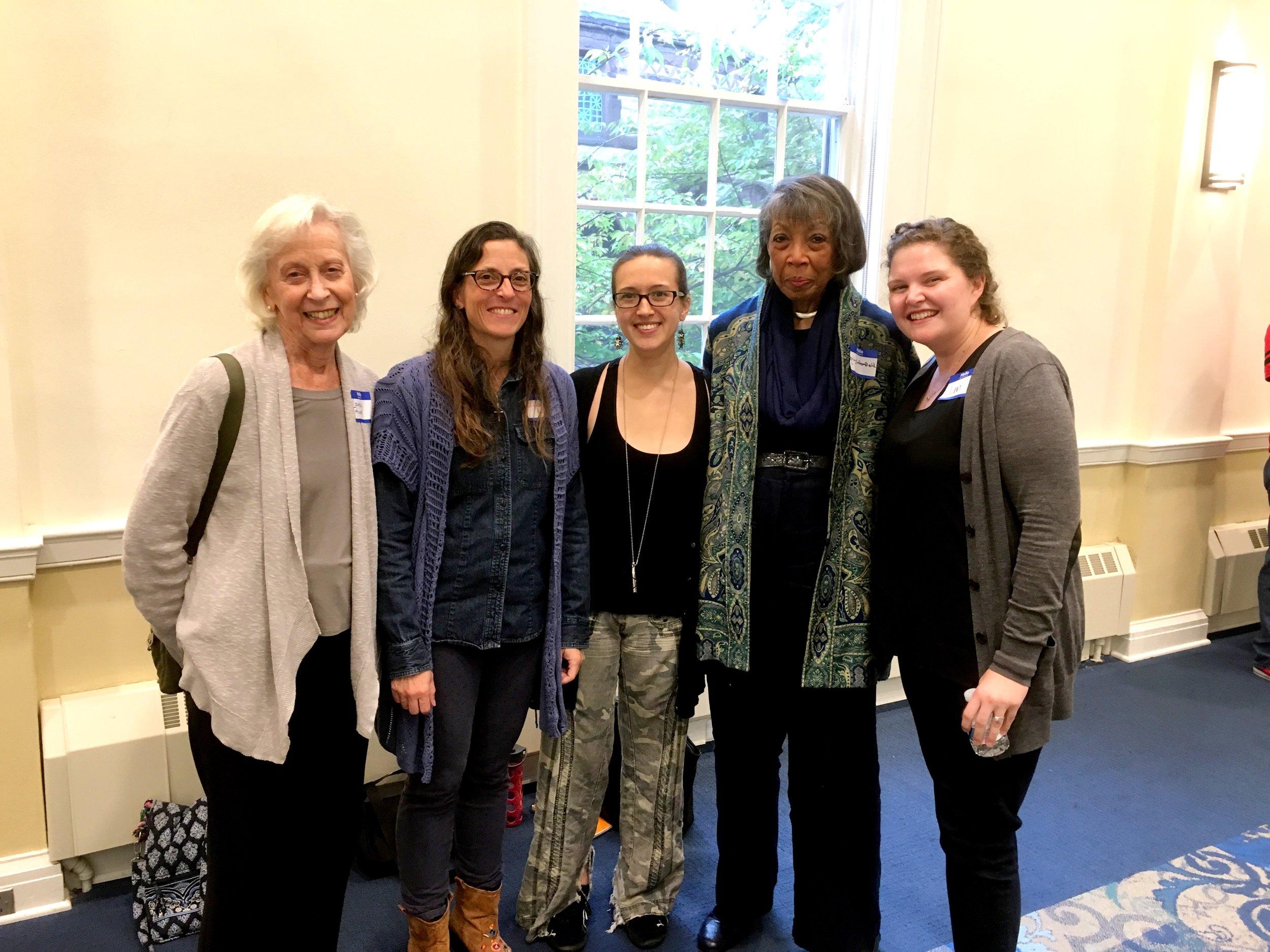 Blog — Princeton Presbyterians
