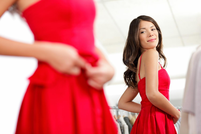 Get A Dress — Ruby Room