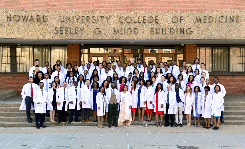 Howard University Medical School