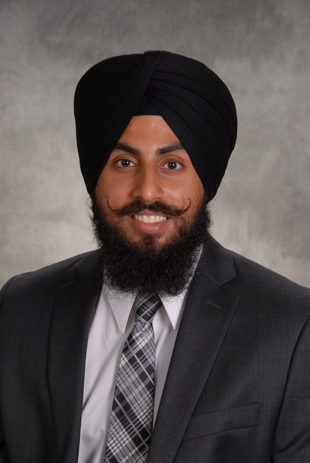 Rajdeep Singh - VPs of Fundraising