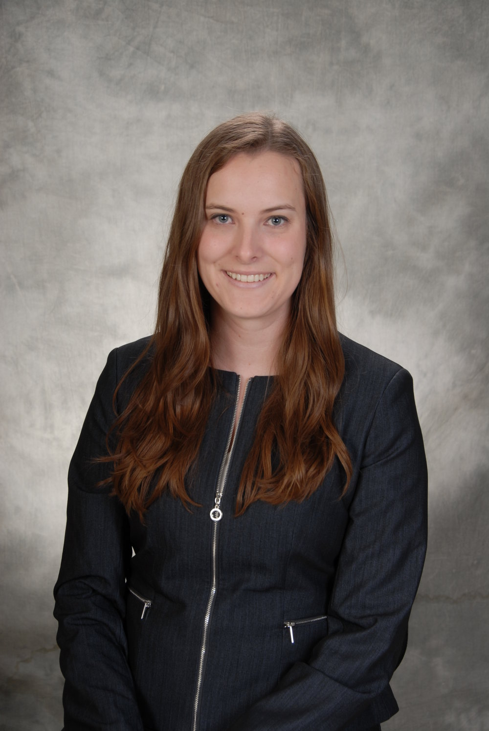 Brittany Voth - VP of Community Service