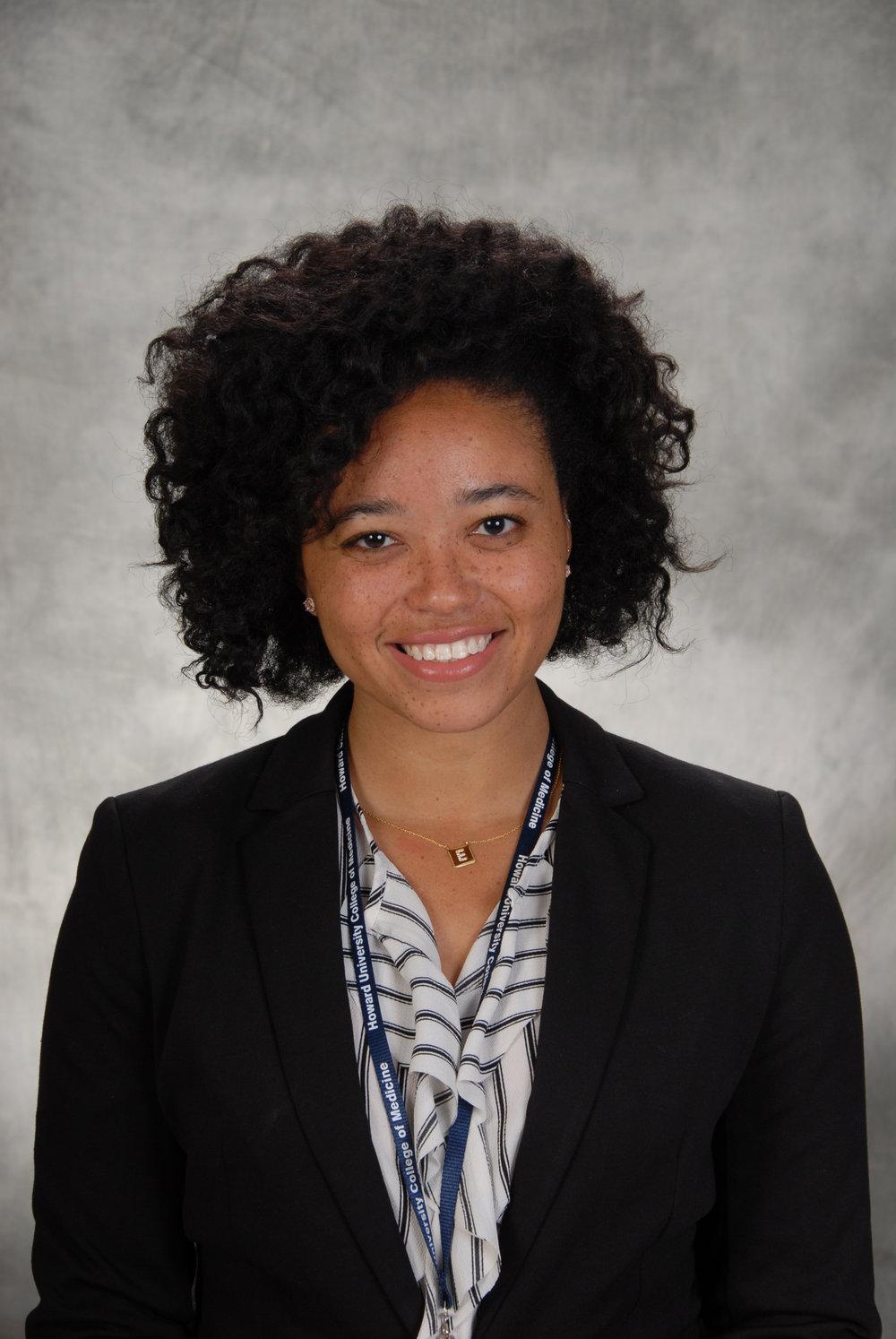 Erin Adams - VP of Activities