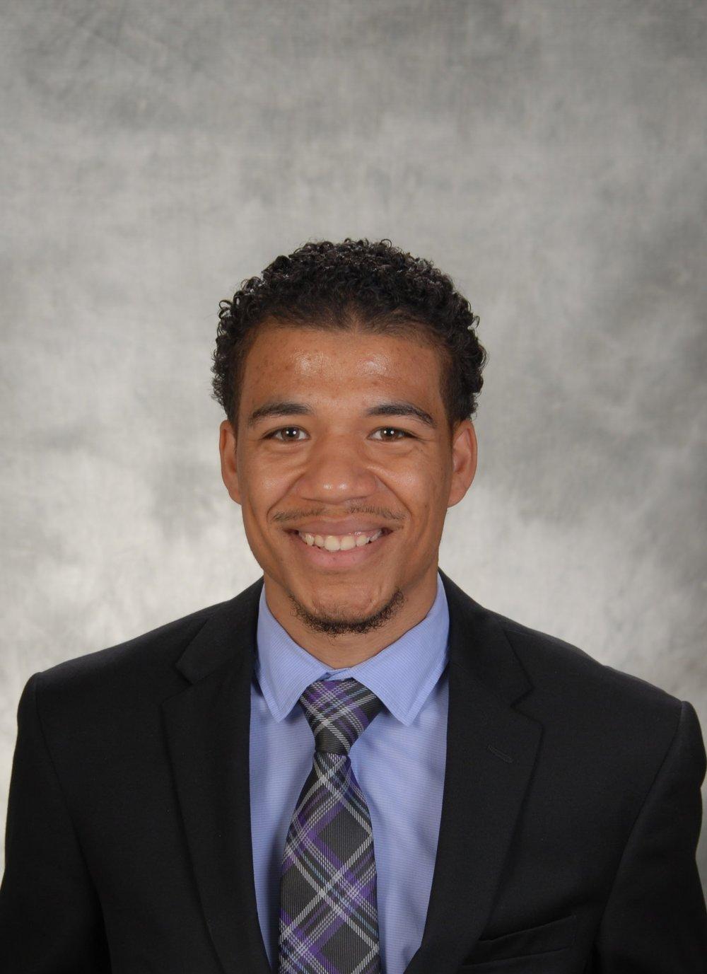 Justin Morales - President