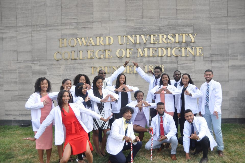 White Coat Ceremony 2018 - Watch as the fresh class of student doctors are donned their white coats and begin a journey to become the newest group of dynamic and impactful physicians