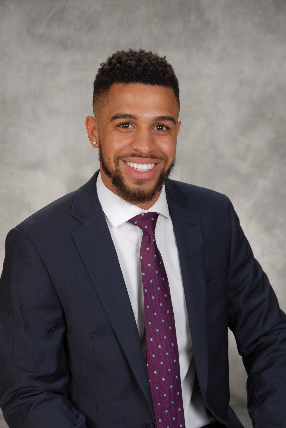 Jamil Williams - President