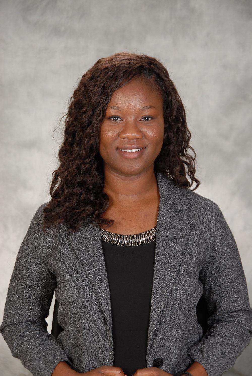 Keren Darius - Vice-President