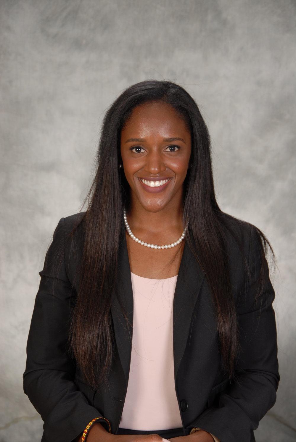 Lisa Umeh - VP of Curriculum