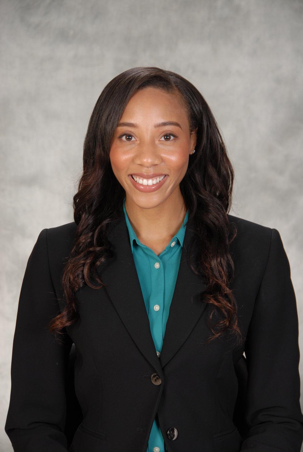 Miranda Barnes - VP of Curriculum