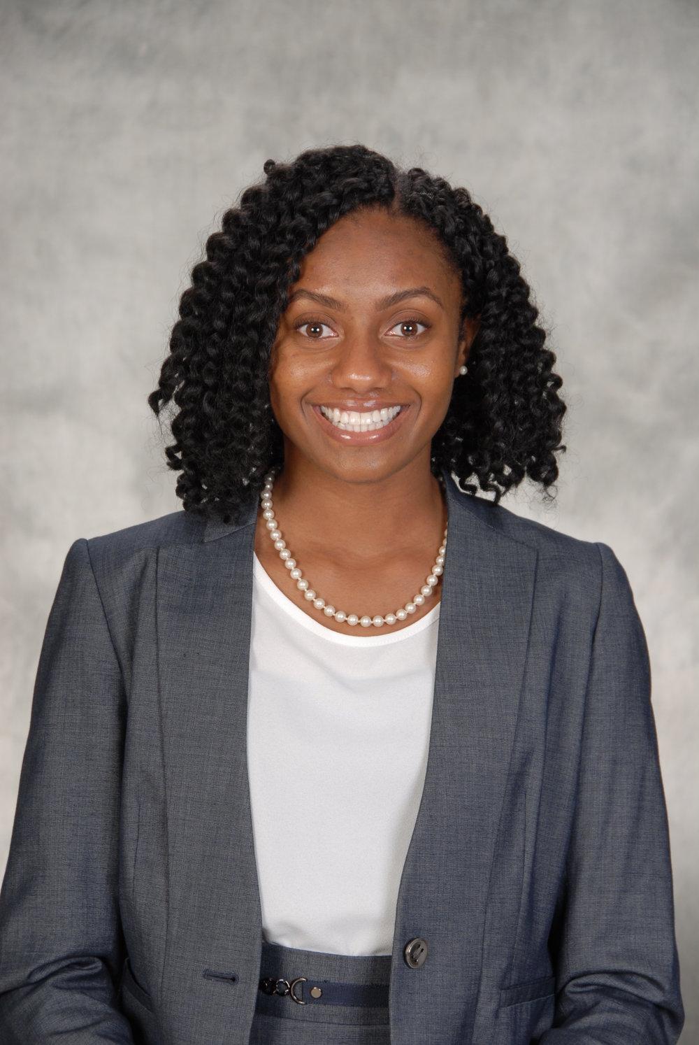 Kaia Amoah - VP of Recruitment