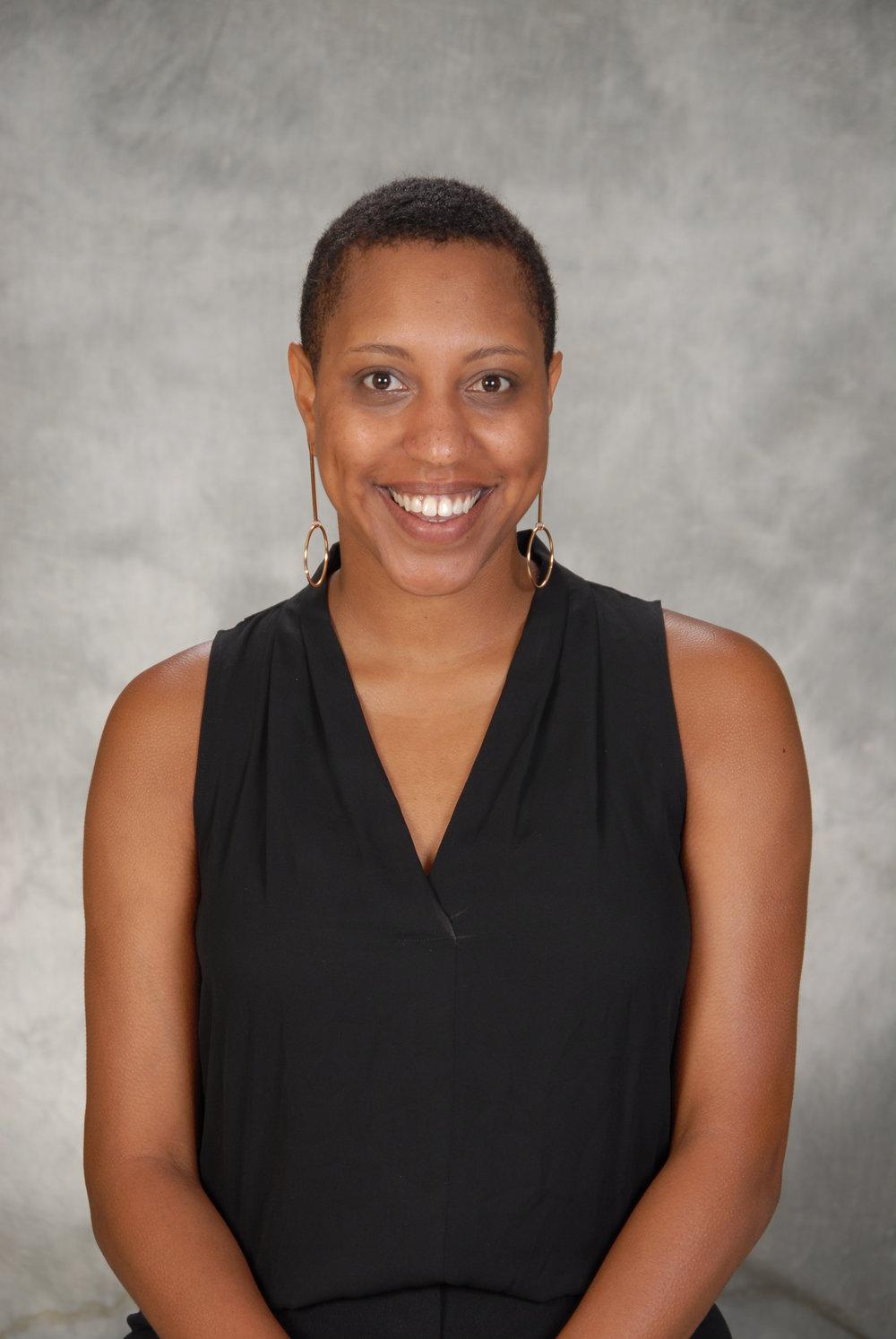 Karmen Brooks - VP of Activities