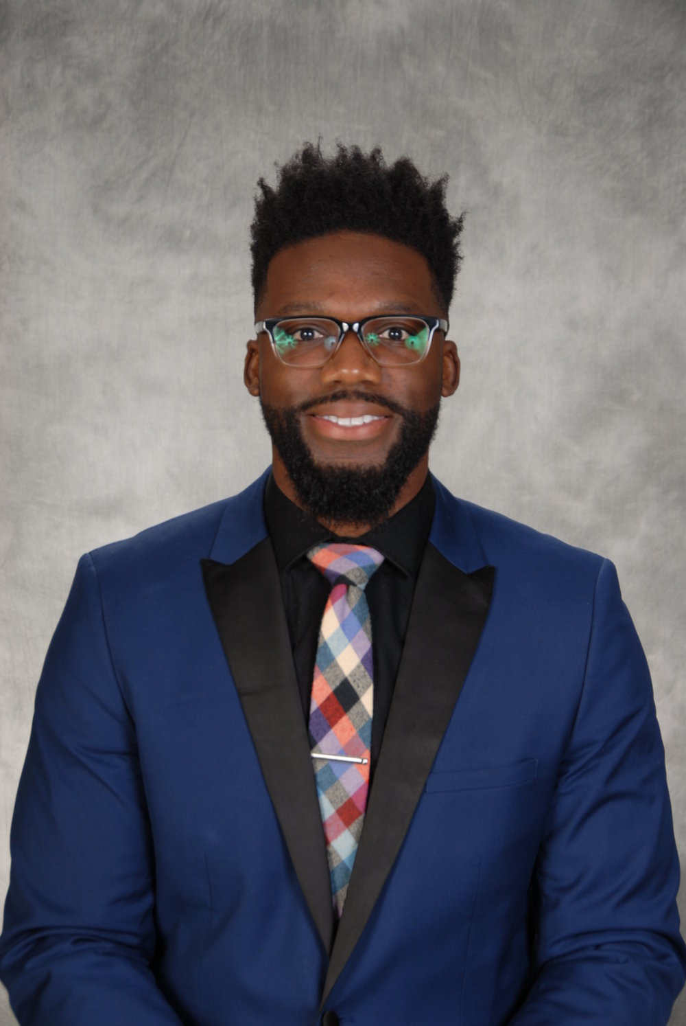 Charles Bay - Admission Committee Representative