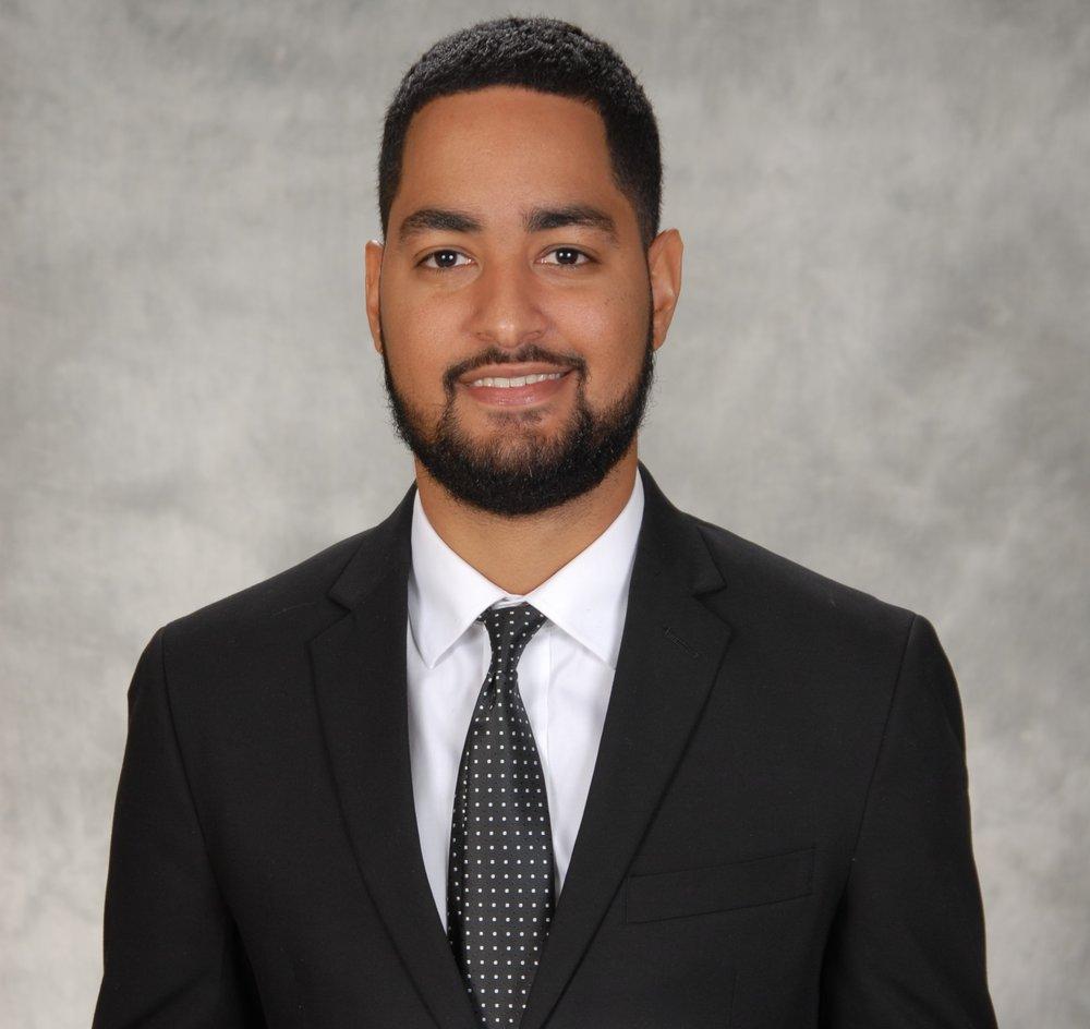 Alumni Relations & Historian- Josh Cabral