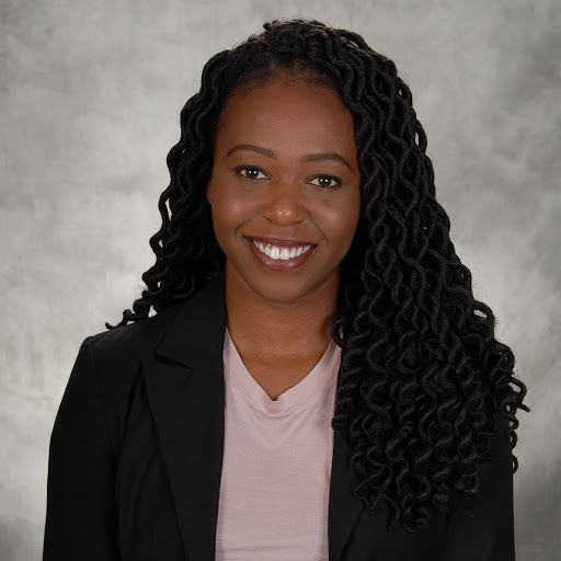 VP of Operations - Adaeze Ezeofor