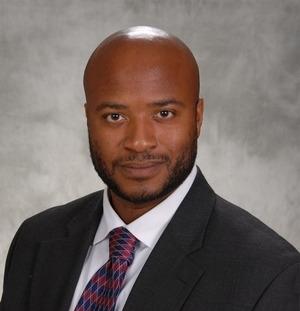 Secretary- Cedric Cole