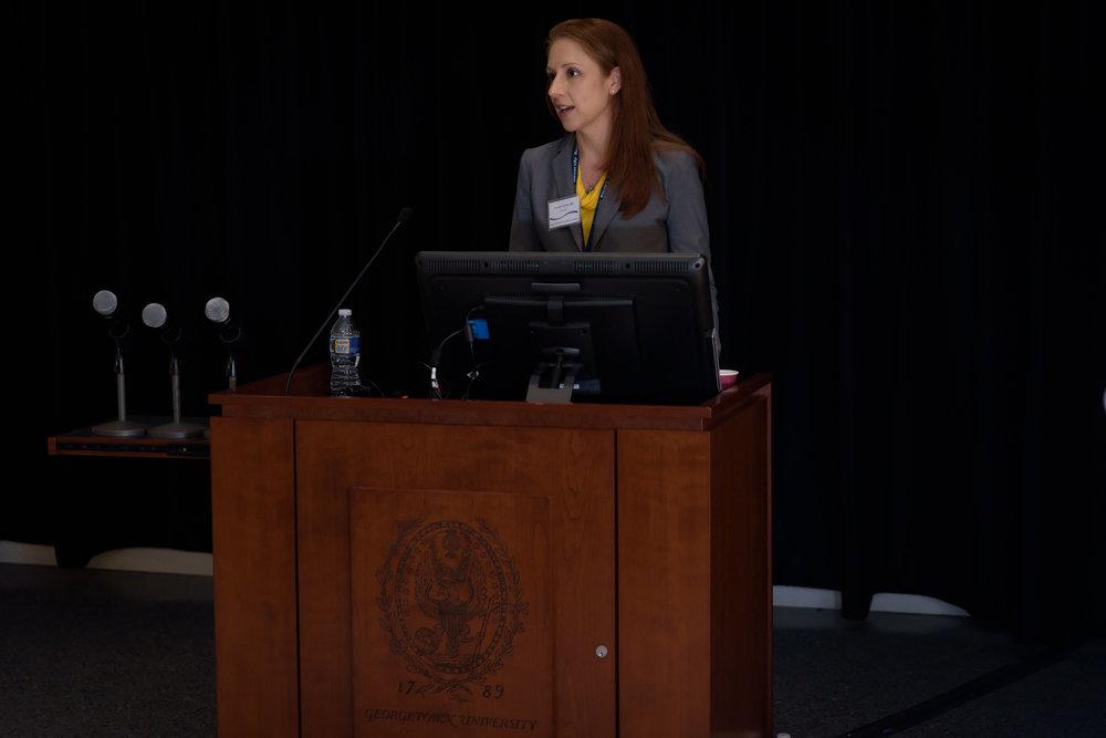 Dr. Theresa Caridi