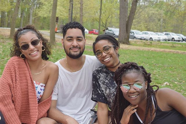 Nothing like spending the day with your HUCM 2022 Family!  Here's Part 1 of our Class Picnic 🧺 🌿 . . . #picnic #rockcreekpark #wdc #washingtondc #minoritiesinmedicine #medstudentlife #medschool #hbcu