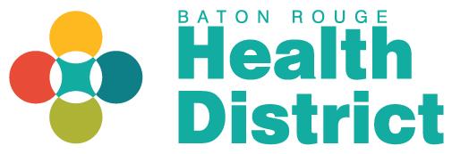 baton rouge health district