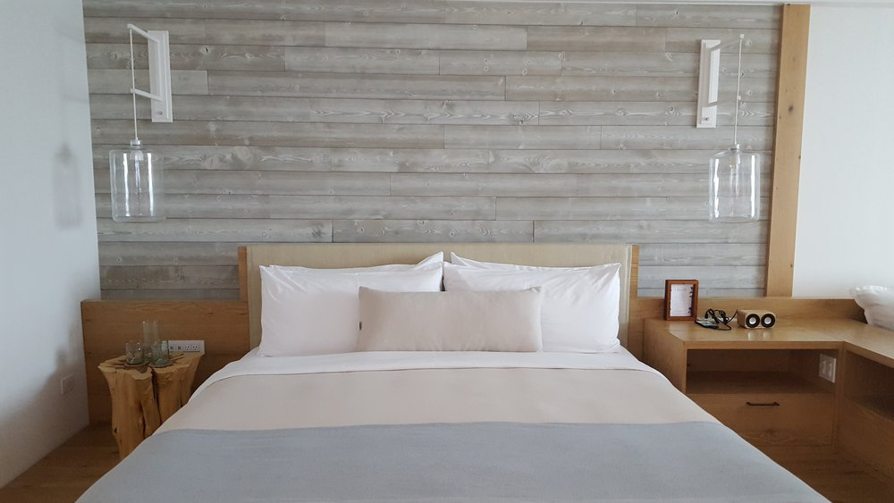 Sweet dreams are made of these organic hemp mattresses