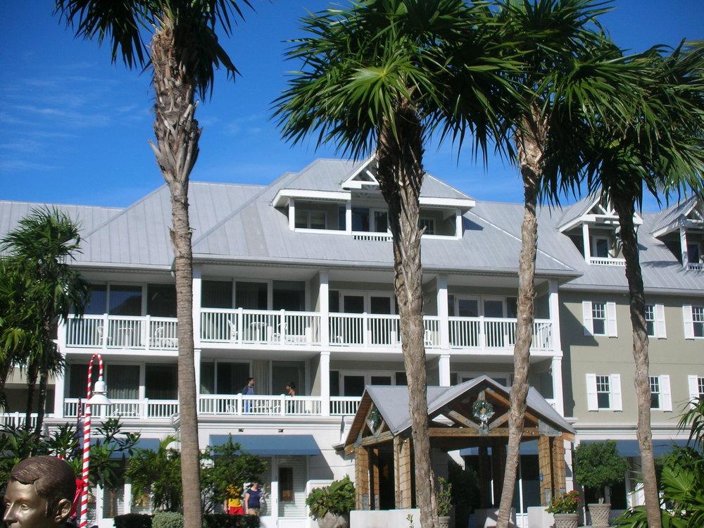 The Westin Key West Resort & Marina