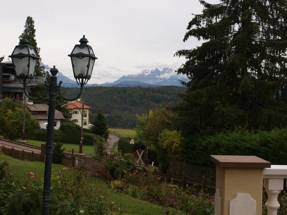 Austria in Italy